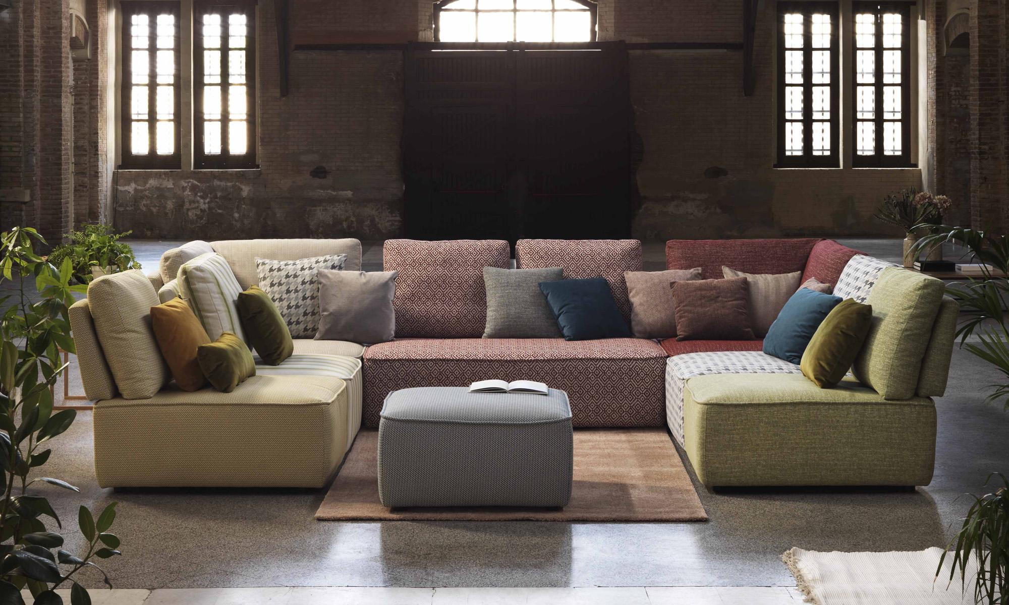 Comentarios sofas gamamobel for Sofas calidad marcas